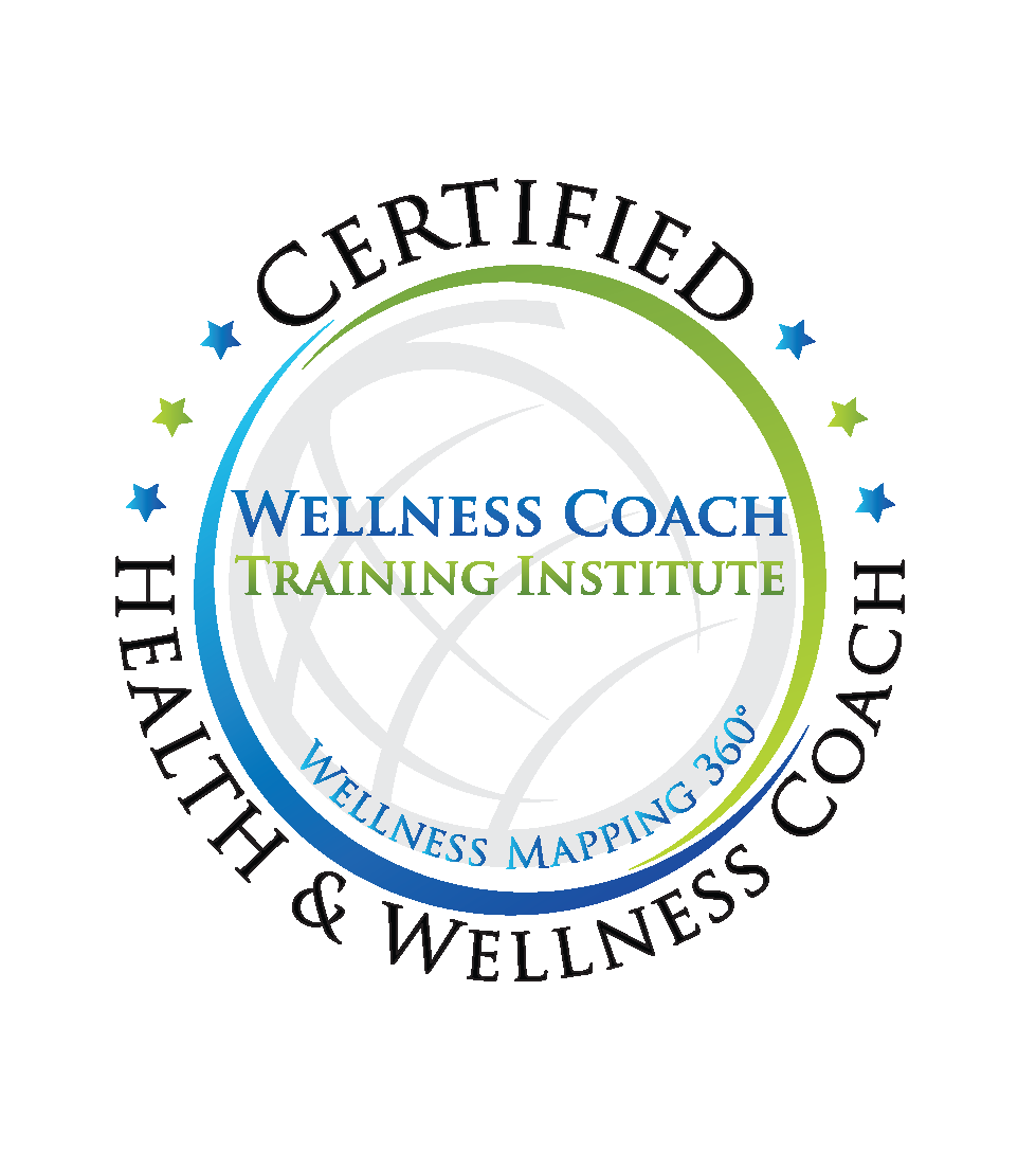 Health & Wellness Coach Seal